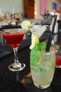 Masala Bazaar Drinks